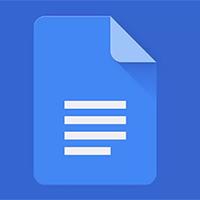 Cách chèn màu nền trong Google Docs