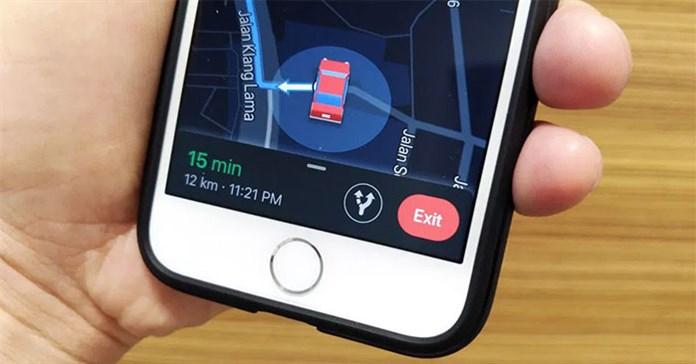 Cách thay đổi biểu tượng ô tô trong Google Maps
