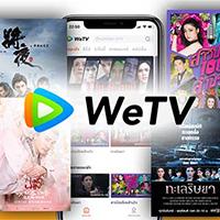 Cách dùng WeTV xem phim trên điện thoại