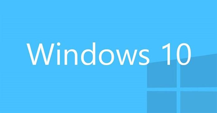Cách kích hoạt/vô hiệu hóa policy Enable Win32 long paths trong Windows 10