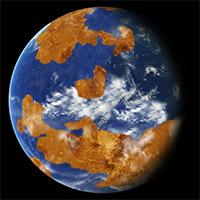 Trận lụt thảm khốc trên sao Hỏa trong quá khứ có thể chỉ ra dấu vết của sự sống