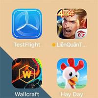 Cách tải HayDay iOS, tải HayDay ở Việt Nam