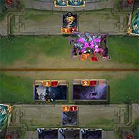 Cách chơi Huyền Thoại Runeterra chi tiết