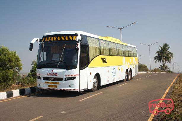 Vrl Travels Bangalore Office Contact Number