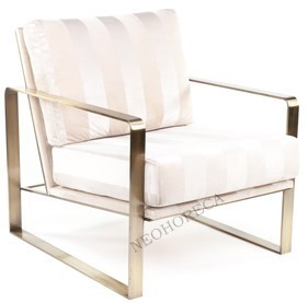 metal armchair sundial accent tub chair mtl lnd s03 014 frame upholstered hotel restaurant cafe furniture turkey