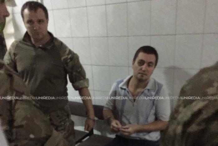 Avocatul lui Veaceslav Platon: Clientul nostru a fost bătut și nu exclud că poate fi lichidat la ieșirea din sala de judecată