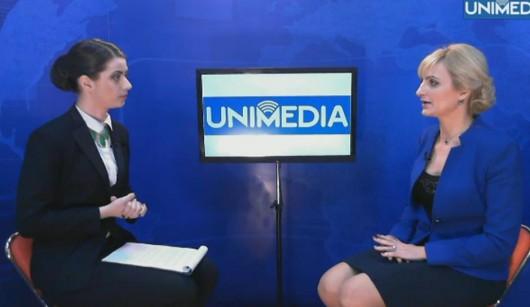 VIDEO) Interviu în timp real cu Valentina Casian din studioul ...
