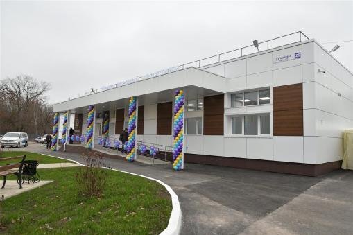 В Тольятти открылся центр позитронно-эмиссионной и компьютерной томографии