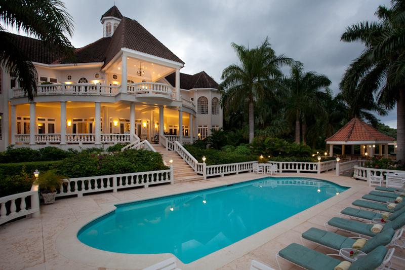 Endless Summer Jamaica  My Favorite Villas