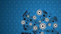 نحوه پیوستن موسیقی به ارائه