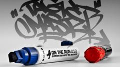 Hur man gör en graffiti-markör