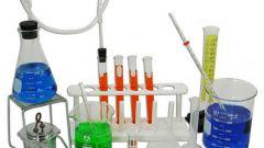Az anyag molekulatömegének kiszámítása