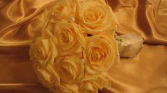 Hur man gör ett gyllene bröllop