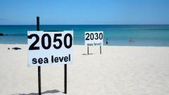 چگونه می توان سطح دریا را تعیین کرد