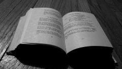 Dimensioni del poeta: metodo di definizione