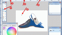 Как в фотошопе сделать прозрачный фон вместо белого