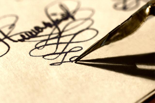 Делимся секретами: как научиться писать левой рукой. Как научиться писать левой рукой, если ты правша