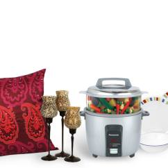 Home And Kitchen Stores Decor For Amazon India Adds Bgr Is Expanding The Range Of Consumer Goods One Can Buy As Expected It Has Added On Its E Store