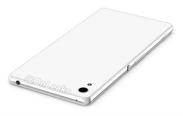 Sony Xperia Z4 leaked renders hint at a familiar design