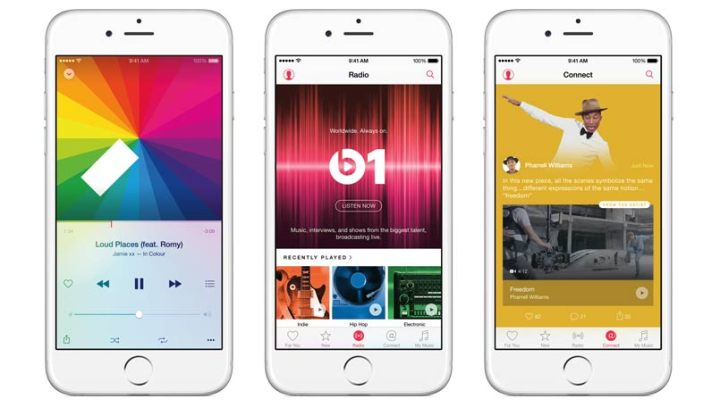 Image result for Apple Music University Student Membership Plan Now in India at Rs. 60 per Month