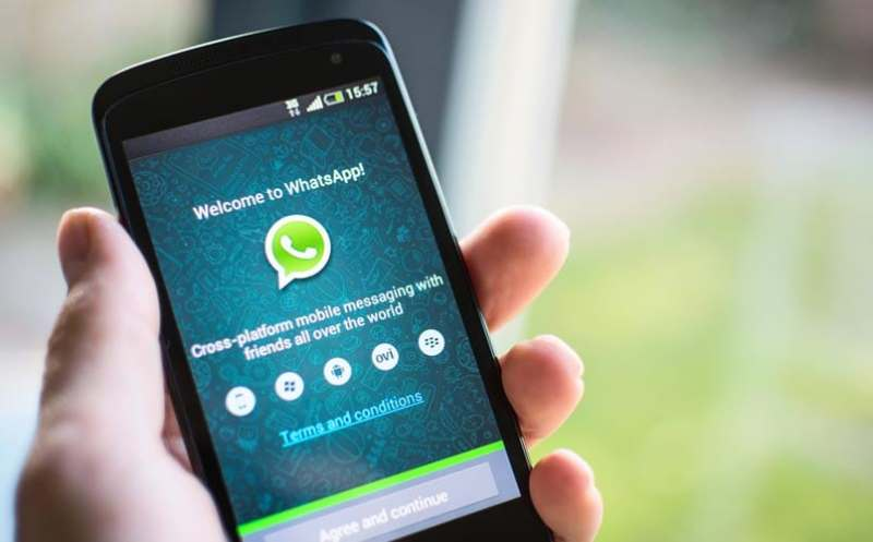 Image result for whatsapp adds user mentions so you cant ignore group chat