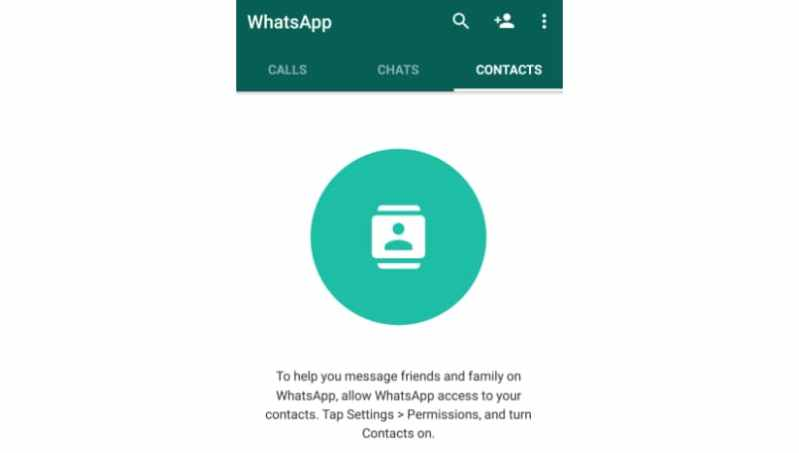 Image result for whatsapp contacts logo