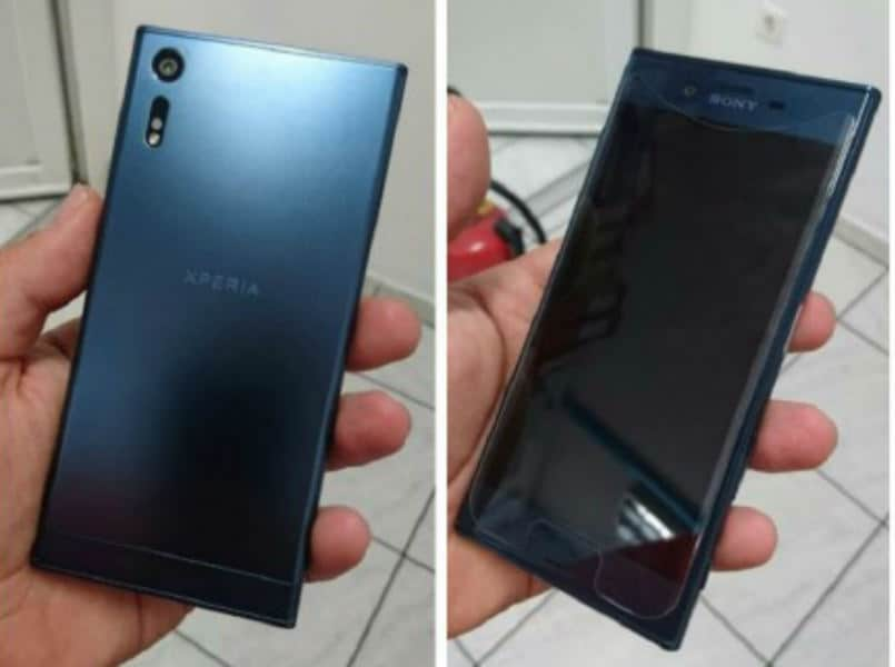 Sony Xperia XR Aka Xperia F8331 Smartphone To Launch On September 1 At IFA 2016 Specifications