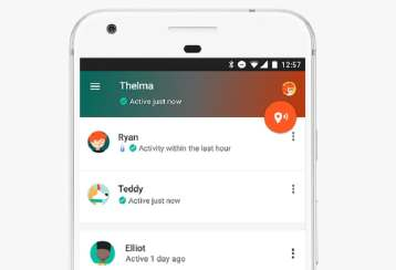 Image result for Google launches 'Trusted Contacts' app for personal safety
