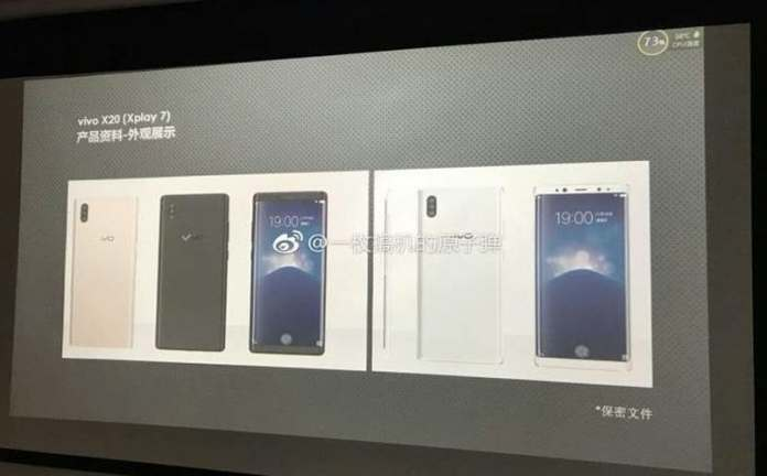 Image result for vivo x20 x20 pics