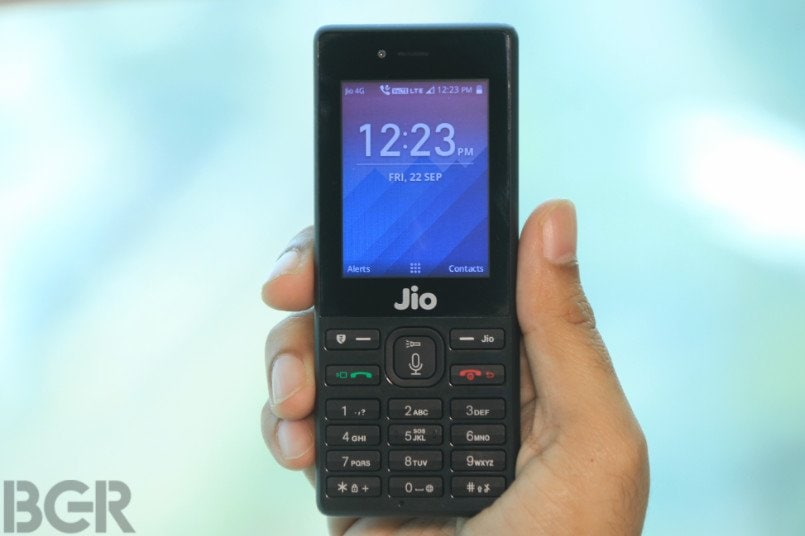 ZEE5 to be available on Reliance Jio's KaiOS-powered feature phones