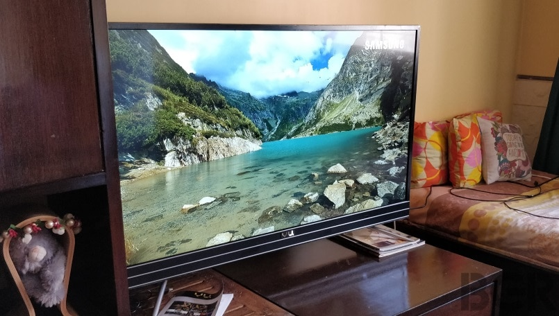 Vu 43SU128 4K Android TV Review: Features that count