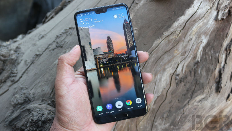 Huawei P30, P30 Pro to feature FullHD+ display, run Android Pie: Report