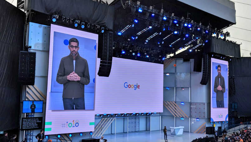 Google I/O 2019 keynote dates announced: To be held at Shoreline Amphitheater in Mountain View