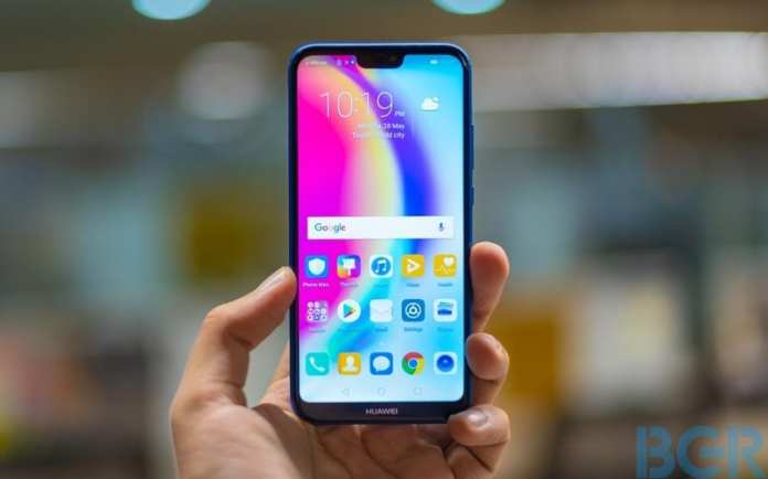 Huawei P20 Lite Review: A good looking device that could use more power  Amazon Freedom Sale: Deals on mobiles like OnePlus 6, Samsung Galaxy Note 8, Realme 1 and more jpg