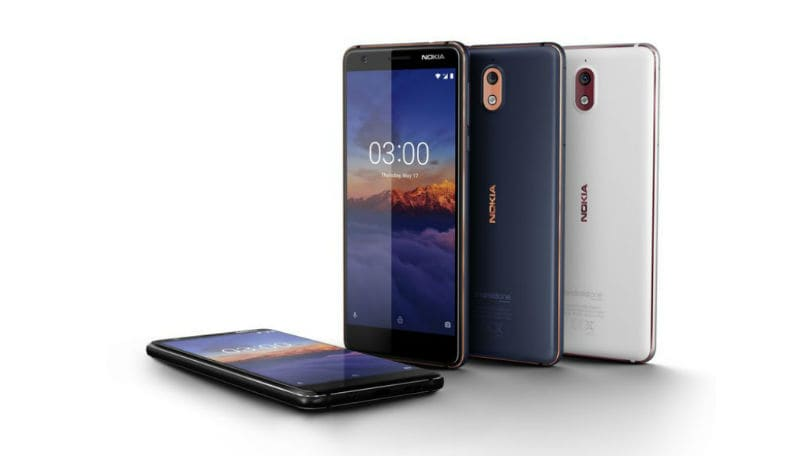 Nokia 3.1 finally gets Android 10 update in India
