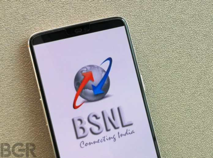 BSNL now offering additional 2.2GB daily data to its users, challenges Jio with biggest data offering  BSNL Rs 299 postpaid plan offers unlimited voice calls, 31GB high speed data, and more jpg