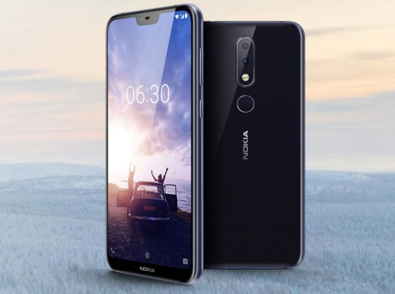 Nokia X6 gets renamed to Nokia 6.1 Plus for the global market | BGR India