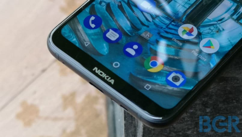 Nokia 6.2 leak suggests punch hole camera design, Snapdragon 632 chipset