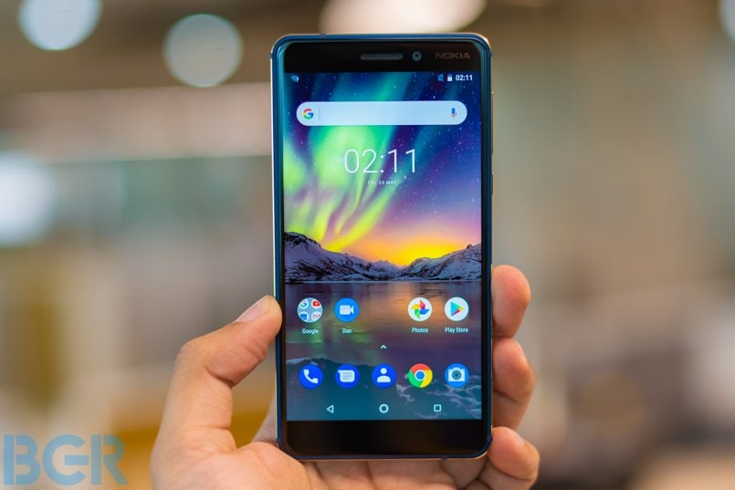 Nokia 6.1 price in India slashed; now available for Rs 6,999