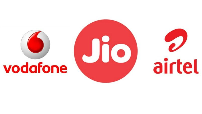 Jio vs Vodafone vs Airtel: Best international prepaid roaming plans compared