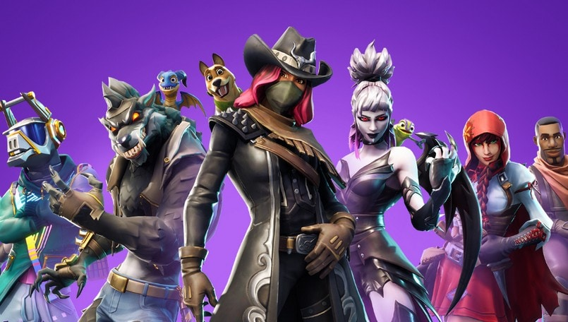 Fortnite Season 6 Is Finally Here And It Offers Pets New Weapons An Updated Map And Much More
