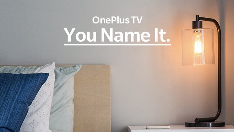 OnePlus TV: This mysterious product isn't exactly what you'd expect it to be
