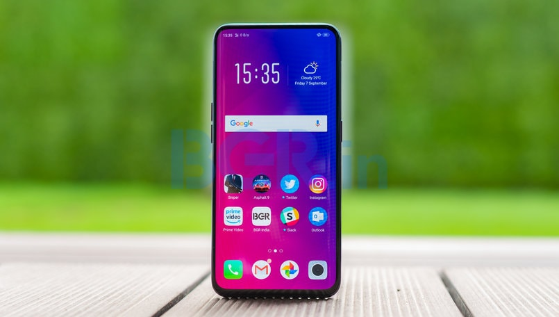 Oppo Find X Review: Sliding into the future