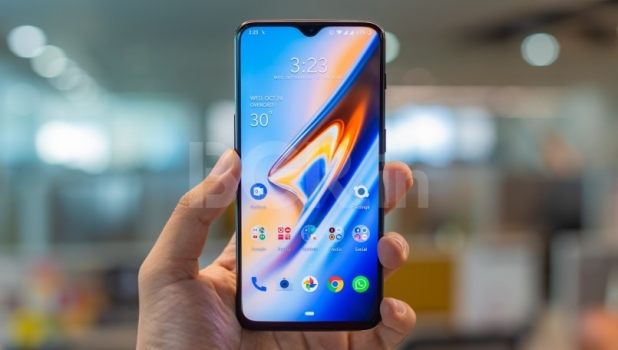 OnePlus 6T top features: On-screen fingerprint sensor, tear notch and more