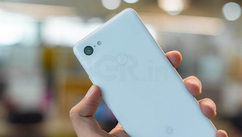 Developers create a camera mod for Google Pixel 3 XL that increases ISO and exposure time