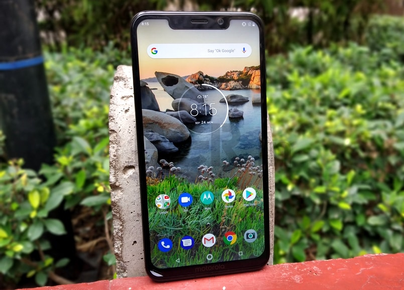 Motorola One Power Review: A winning combo of useful features