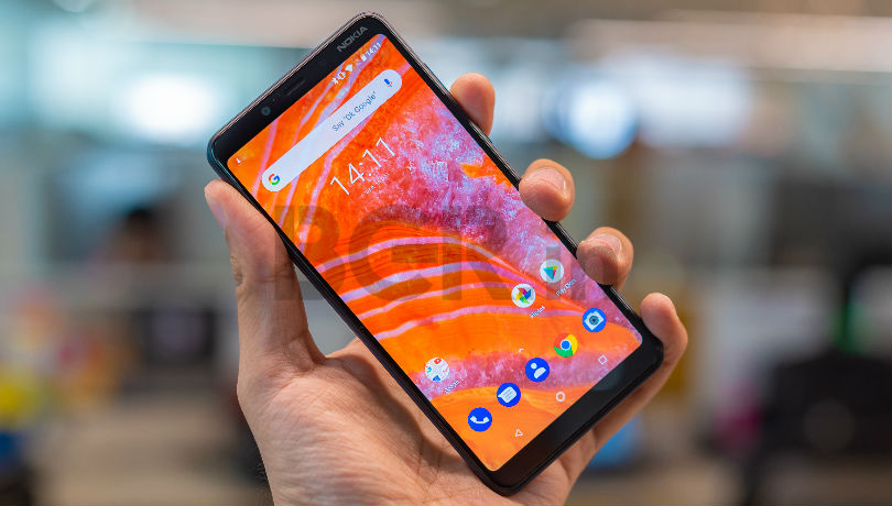 Nokia 1, Nokia 3.1 Plus receive July 2019 Android security updates