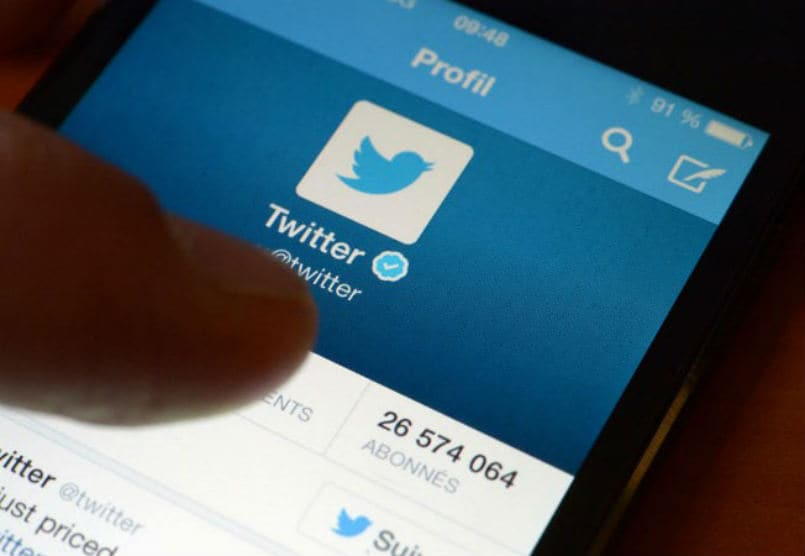 Twitter reduces number of accounts one can follow in a day to slow spammers