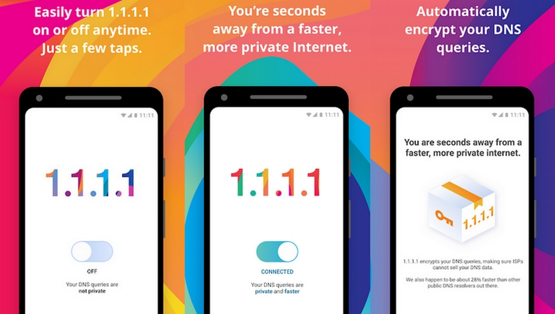 Cloudflare 1.1.1.1 Android app lets you enable fast DNS: Here's how you can use it