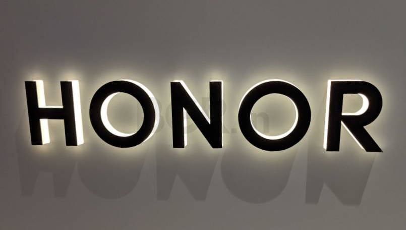 Honor Smart TV might become the first Huawei device running Harmony OS